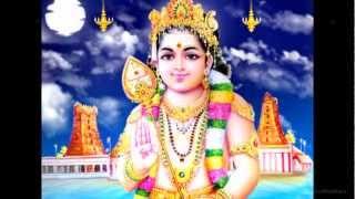 Lord Murugan Devotional Song Vel Vel Muruga Vel