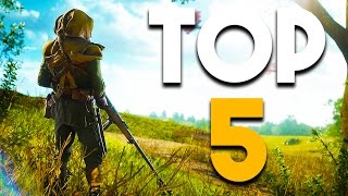 My Top 5 Most Anticipated PC Games for the Rest of the Year