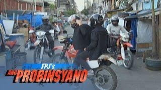 FPJ's Ang Probinsyano: Riding In Tandem