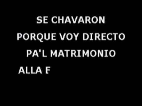 Tango del pecado Calle 13