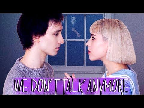 транслейт Charlie Puth, Selena Gomez - WE DON'T TALK ANYMORE (Russian cover | На русском)