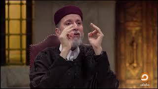مقطع فيديو / كلام علماء ليبيا عن المداخلة وسوء طريقتهم