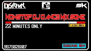 Nonstop Dj Dance Mix Song Remix By Dj Sarthak Sk Jabalpur Top Dj Jbp Song Collection Like