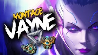 THIS IS: VAYNE MONTAGE | League of Legends