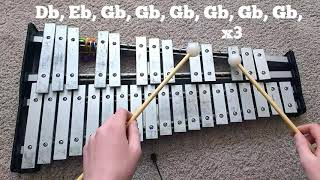 """How to Play """"Baby Shark"""" on the Bells"""
