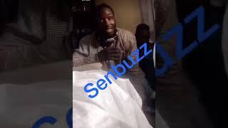NDINDI: SITEU Fait Un émouvant Témoignage Sur La Fille De Serigne Abdou Karim Mbacké