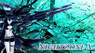 Nightcore Sick of It [Evans Blue] [HD]