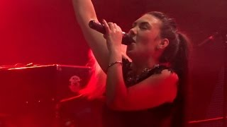 Amaranthe   Live @ RED, Moscow 01.10.2016 (Full Show)