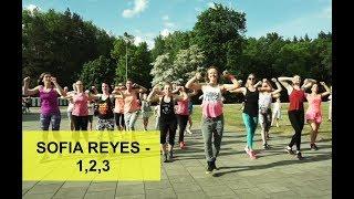 Zumba   Sofia Reyes 1,2, 3 (Ft Jason Derulo)