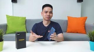 Di balik kehebohan Xiaomi Pocophone F1...