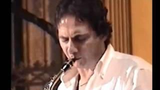 Michele di Biase sax - Tu sì