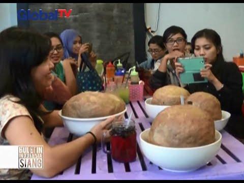 Video Sensasi Ramadhan: Bakso, makanan khas Indonesia menjadi menu untuk berbuka puasa - BIS 27/06