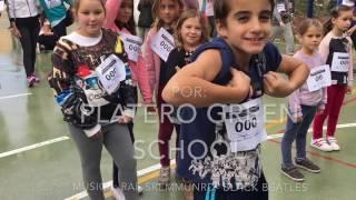 Mannequin Challenge - Fitness Day - Platero Green School