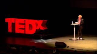 TEDxRotterdam - Jan Bor - Thinking with the heart