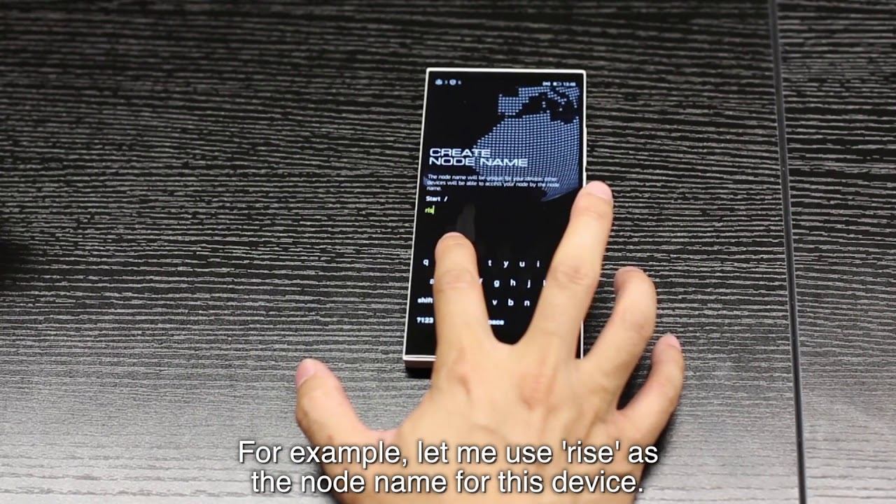 Com forte presença no Brasil, PundiX lança celular 100% em blockchain que também 'roda' Android