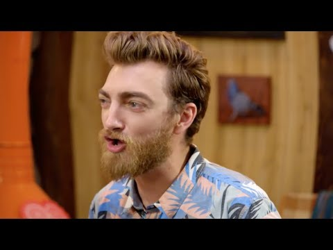 The Good Mythical Morning H3 episode but it's actually good