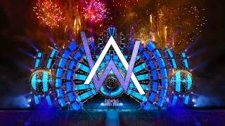 ♫ DJ NONSTOP Nhạc Sàn Cực Mạnh - Alan Walker Mix 2017 ♫ EDM