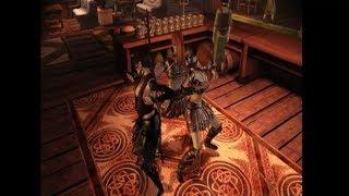 Dragon Age Origins - Better When I'm Dancing
