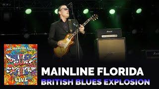 "Joe Bonamassa ""Mainline Florida""   British Blues Explosion Live"
