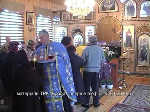 Проповедь на освящение храма патриарха кирилла