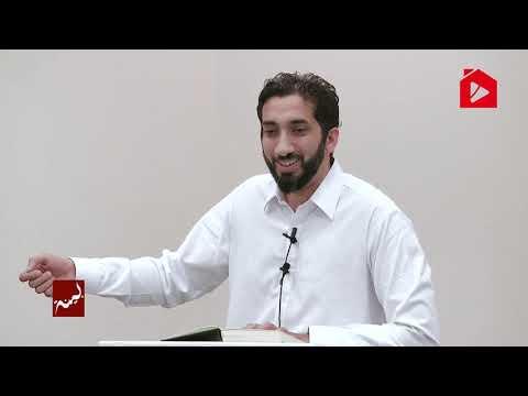 Мораль и этика в бизнесе. Мудрость Корана | Нуман Али Хан