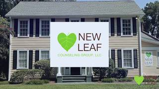 New Leaf Counseling Group in Charlotte NC