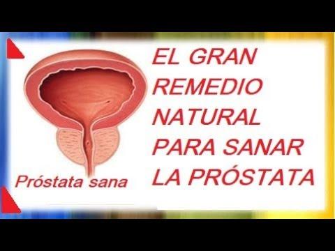 El cáncer de próstata es el pueblo