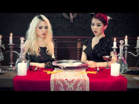 Ladies' Code - Hate You