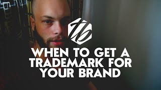 Do I Need A Trademark? How To Get A Trademark To Protect Your Brand | #133