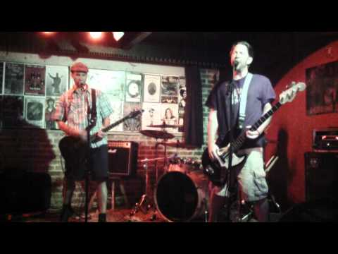Crawler 8/10/2012 The Benbow Room (West Seattle) 4