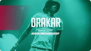 "Young Thug Type Beat 2016 - ""DRAKAR"" - Prod. By RikeLuxxBeats"