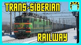 How the Trans Siberian Railway Changed the World