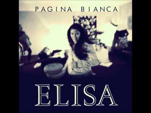 , title : 'Elisa - Pagina bianca (testo)'