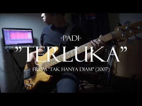 Padi - Terluka (Bass Cover)
