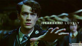 Slytherin || Lovely