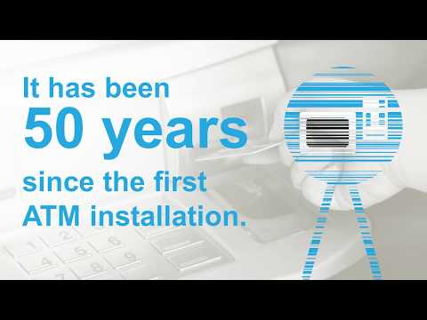 ATMs: 50 Years Old and Still Going Strong?