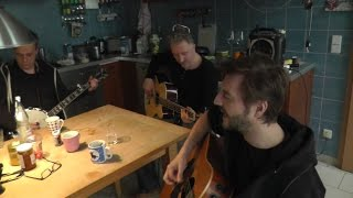 The Practicanten: Bastards Way (Far From Finished Cover)