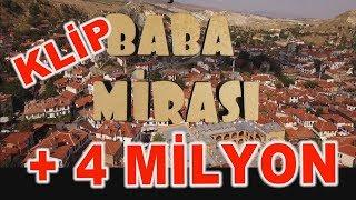BABA MİRASI FİLM KLİBİ   Kızlar Dura Dura   Official Video