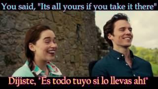 Alesso- Cool- Subtitulada español/inglés (Yo antes de ti)