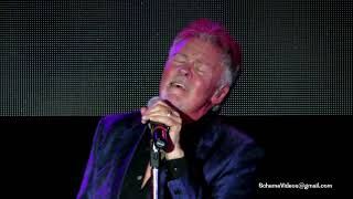 Paul Young - EVERYTHING MUST CHANGE - Highline Ballroom, New York City - 6/8/18