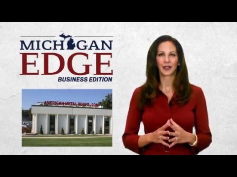 Michigan Edge: Business Edition