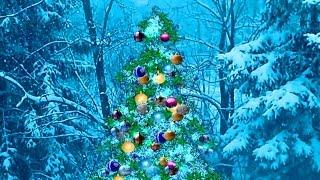 Alan Jackson ☆ White Christmas ᴴᴰ