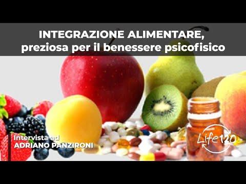 Debolezza nel corpo per lipertensione