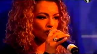 Nana - Lonely /1997/ (Overdrive 1999) (Bad HD 1080p)