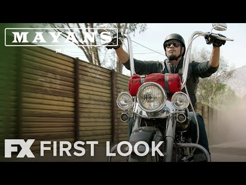 Mayans M.C.   Season 1: First Look   FX