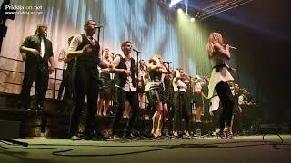 Perpetuum Jazzile z Le slovensko v Ljutomeru