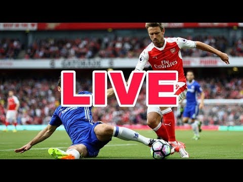 Arsenal Vs Chelsea || LIVE || Watch LIVE Here