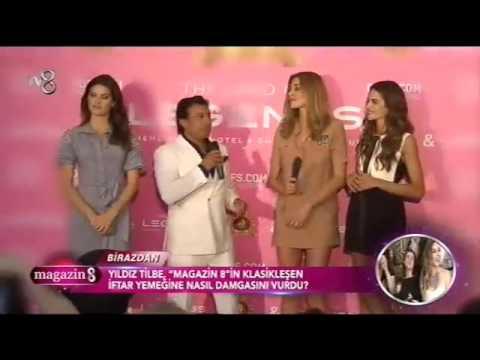 TV 8 2017 HAZİRAN