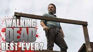 The Walking Dead Season 7 Finale New Pics & Will This Be the Best Season Finale Yet?