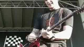 Avenged Sevenfold - Warped 2003 - To End The Rapture